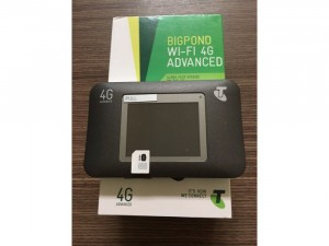 Bộ phát wifi 4G Netgear 782S