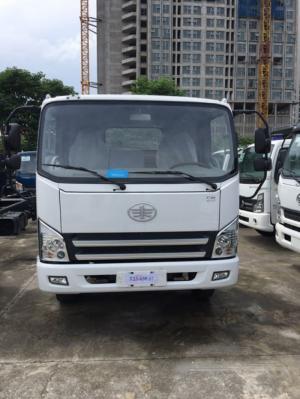 Bán xe tải FAW- GM 7,31 tấn, thùng dài 6m3,.Khuyến mãi  5tr cho 20 khách hàng lấy xe đầu tiên