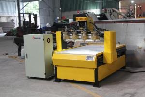 Báo giá máy CNC điêu khắc gỗ tại Thái Bình