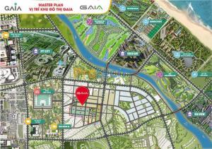 Khu đô thị Gaia, hàng xóm Cocobay, bảng giá cực kỳ hấp dẫn từ chủ đầu tư