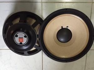 Bass loa 40 JBL từ 220 coil 100 nhập khẩu CHINA loại 1.