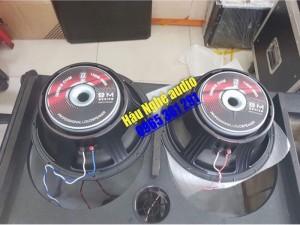 Bass 40 P.Audio -THAILAND bass BM-500B được nhập khẩu