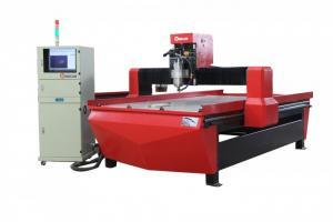 Báo giá máy CNC khắc kim loại