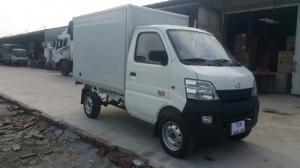 Xe tải 8 tạ Veam star thùng kín, tiêu chuẩn Euro 4