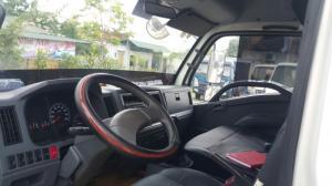 Xe tải Veam VT750 7.5 tấn, máy - cầu - hộp số nhập khẩu Hyundai, thùng dài 6m2