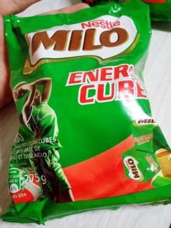Kẹo Milo Cube Milo cube gói 100 viên tại Hà Nội