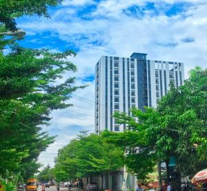 Căn hộ view sông Sài Gòn - Đào Trí, an cư với căn hộ Hoàng Quốc Việt