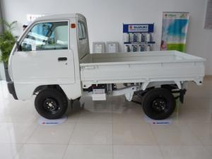 Suzuki Carry Truck 650kg Thùng Lững