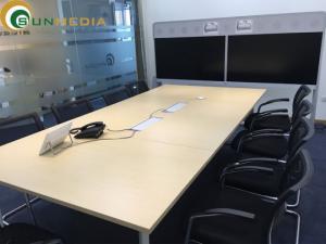 Cho thuê phòng họp trực tuyến