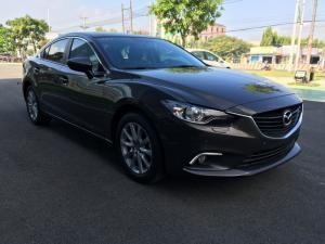 Mazda 6 Phiên Bản 2.0 Premium Giá Tốt