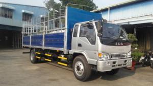 Xe tải 9 tấn giá tốt xem xe tại nhà máy