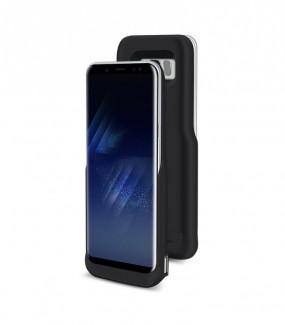 Ốp Lưng Kiêm Sạc Dự Phòng Samsung Galaxy S8+, S8 Plus Dung Lượng 6500mAh - MSN181247