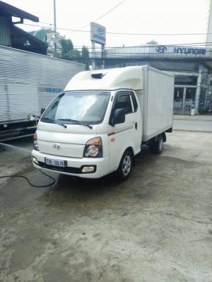 Mua bán xe tải Hyundai H100/ Xe tải Hyundai nhập khẩu nguyên chiếc từ Hàn Quốc