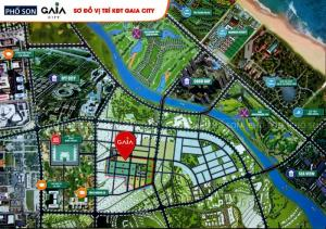 Kđt Gaia City