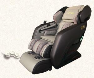Ghế massage toàn thân shika 8918