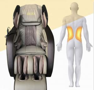 ghế massage từ đầu đến chân cực đã