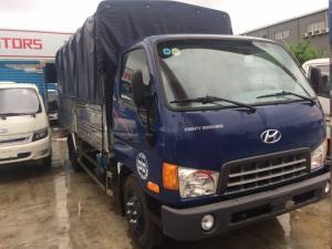 Hyundai HD700 Mighty Đồng Vàng