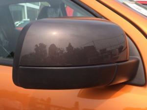 Khuyến mãi mua Ford Ranger Wildtrak 2017, số tự động, màu cam