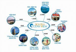 Nhanh tay sở hữu căn hộ full nội thất view bãi biển đẹp nhất hành tinh!