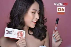 Son kem lỳ Chjakj Linh