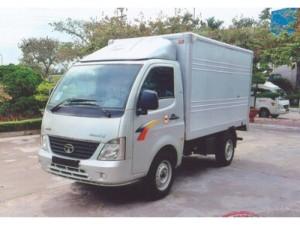 Xe tải Tata 1t2 Ấn Độ - chỉ cần 30tr nhận xe ngay