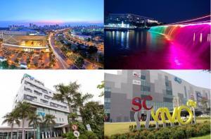 Bán 2 xuất nội bộ căn hộ Q7 giá rẻ - dự án Saigon South Plaza