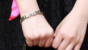 Lắc tay thời trang