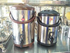 Bình ủ trà 8 lít - Bình giữ nóng trà sữa