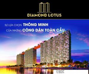 Căn Hộ Xanh- Diamond Lotus Riverside- Xu...