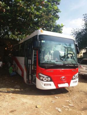 Đổi dòng xe cần bán xe Thaco Town 2016