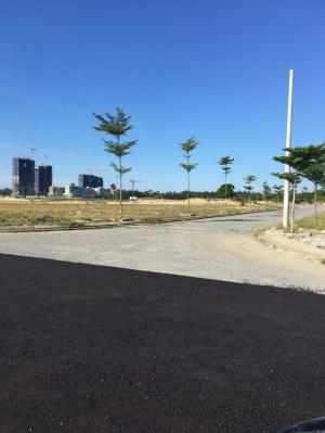 Đất liền kề Cocobay thích hợp xây khách sạn, mặt tiền 27m, giá 4,5tr/m2