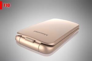 Điện thoại Masstel F10, Hỗ trợ Kết nối FM, GPRS, Bluetooth... - MSN181252