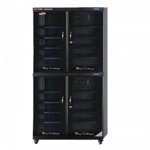 Tủ chống ẩm chuyên dụng Fujie DHC 800