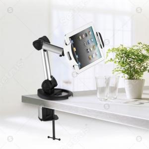 Giá đỡ trưng bày dành cho máy tính bảng.