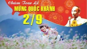 Tour du lịch đảo Nam Du 2N2Đ: Lễ Quốc Khánh 2/9