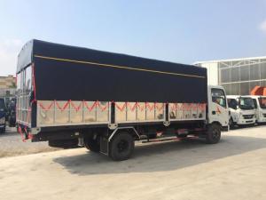 Bán xe tải Veam VT340S,thùng dài 6m,tải 3490Kg