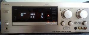 Amply đa kênh 5.1 Sony TA-VA8ES