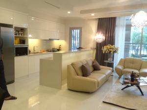 Cần cho thuê gấp căn hộ BMC,422 Võ Văn Kiệt,Quận 1. DT: 90m2 , 3pn