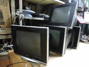 Tivi màn hình lồi