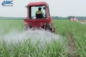 Cung cấp vôi cục, vôi bột cho ngành nông nghiệp