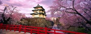Tour Nhật Bản (4N3Đ) Cao Cấp