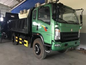 Xe ben Howo 8,5 tấn TMT ST10590D tại Kiên Giang