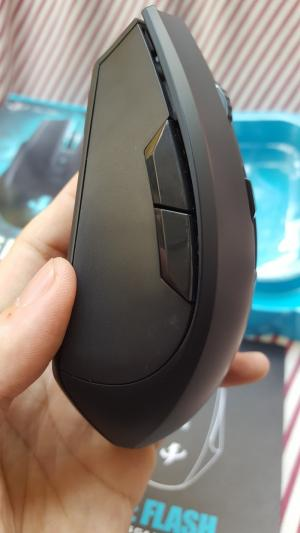 Chuột ko dây Simetech G310