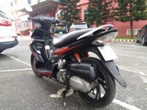 Suzuki Hayate 125 Nguyên Zin 100% Tuyệt Đẹp - Hàng Hiếm