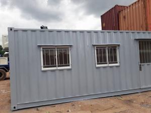 Bán Container 20 feet giá rẻ nhất Biên Hòa