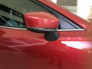 Tin đăng bán xe Mazda 3 Sedan 1.5L 2017   Caramo.vn