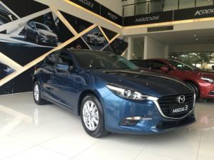 Mazda 3 Facelift 1.5L Hatchback 2017, Tặng 2 năm BHVC + 1 năm BHDS, Bảo hành 5 năm