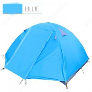 Lều 2 cao cấp - khung nhôm chống bão