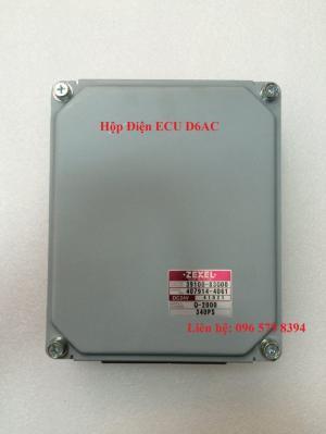 Hộp điện ECU Động cơ D6GA MPT: 3910083000