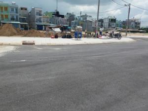 Đất Mặt tiền đường 990 - Nguyễn Duy Trinh, Phường Phú Hữu, Q.9